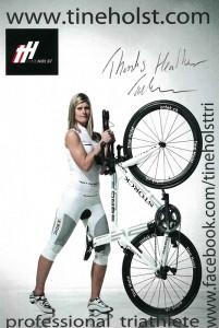 Pro Triathlete & IronMan treated at InMotion Health & Wellness