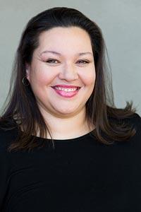 Dr. Lori Walfoort